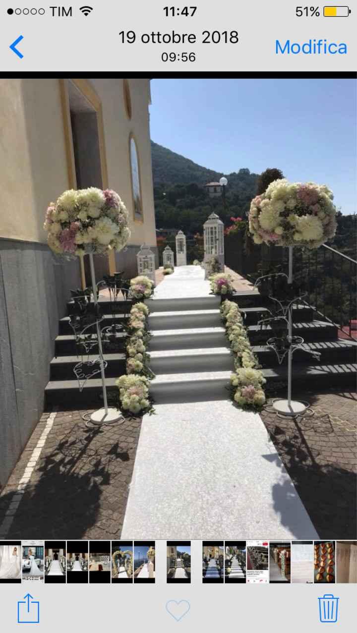 Chiesa e fiori - 4