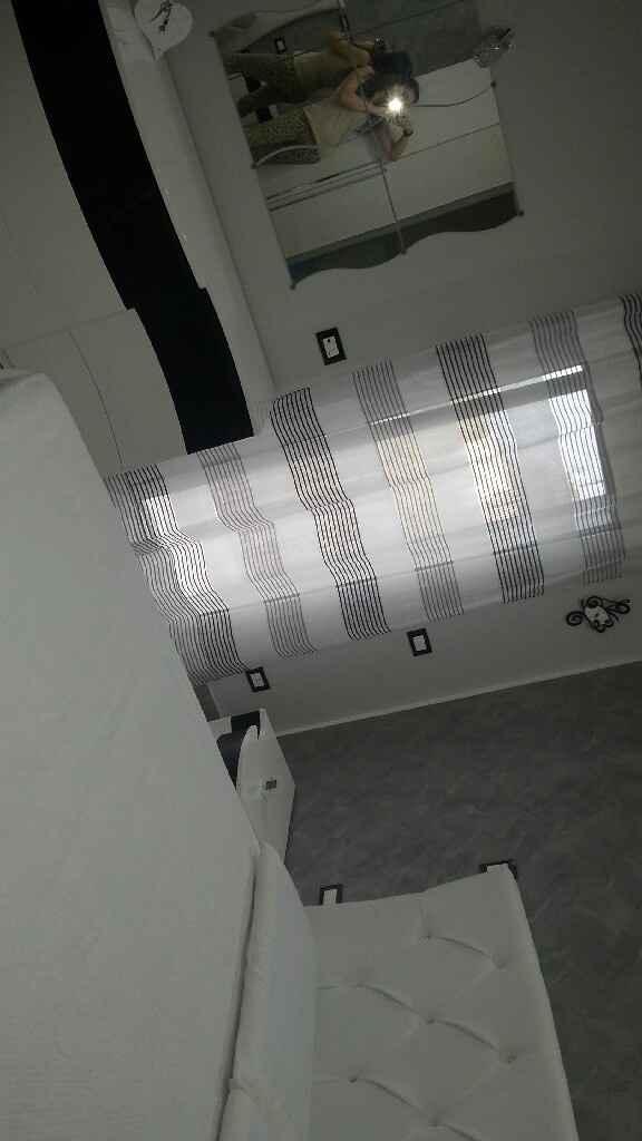 La mia camera da letto - 1