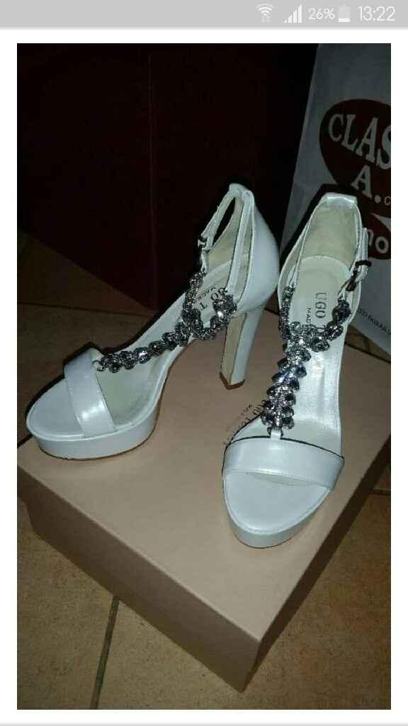Fatemi vedere le vostre scarpeeeeeee!! - 1