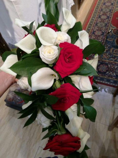 Come sarà il vostro bouquet? 7