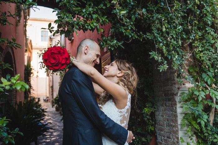 Felicemente sposati! 1