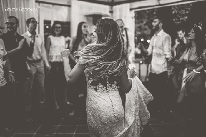 Per chi è già sposata! 18