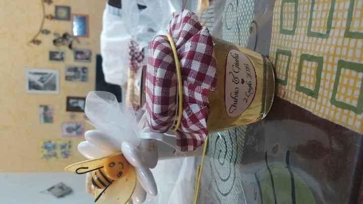 Bomboniere miele - 3