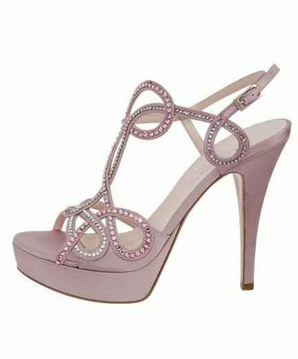 Quale scarpe da sposa scegliereste? - 1