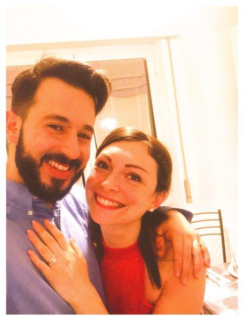 Finalmente la proposta!!! ❤️💍 3