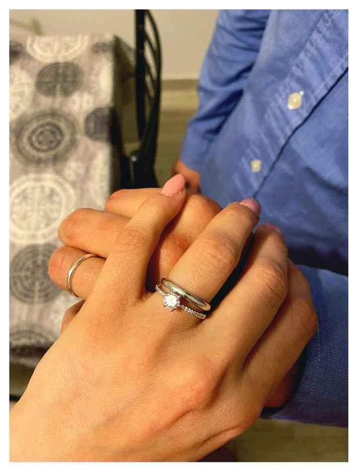 Finalmente la proposta!!! ❤️💍 - 2