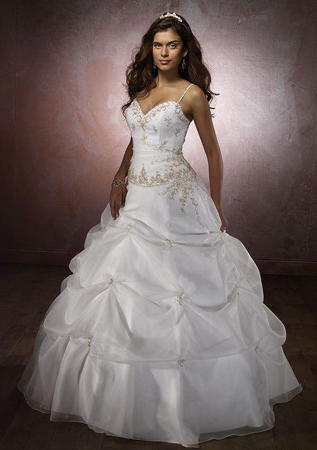 Il tuo abito da sposa per nozze con rito civile: le foto ...