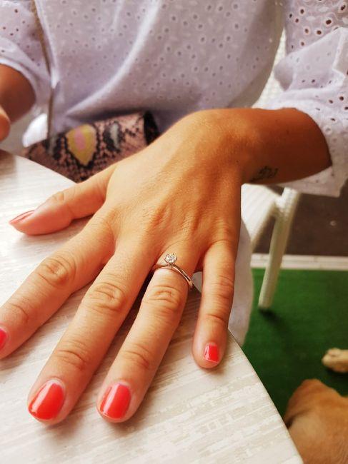 Proposta di matrimonio 3