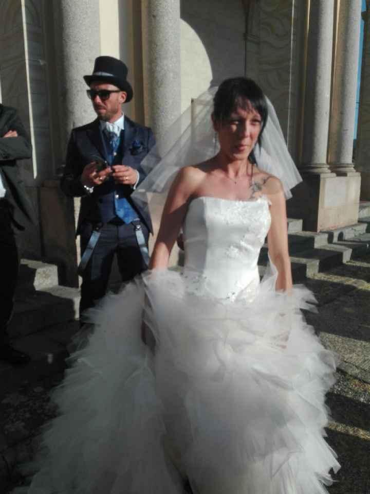 Marito e moglie.... - 2