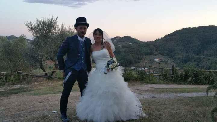 Marito e moglie.... - 6