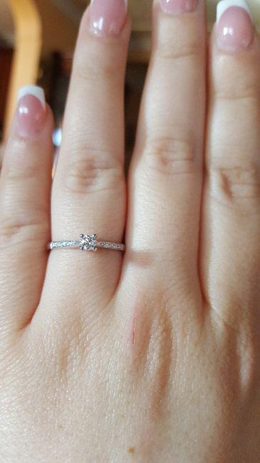 Proposta di matrimonio!!!❤ - 1