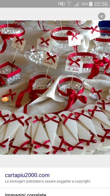 Come addobbare il tavolo in casa della sposa - Come addobbare la casa della sposa il giorno del matrimonio ...