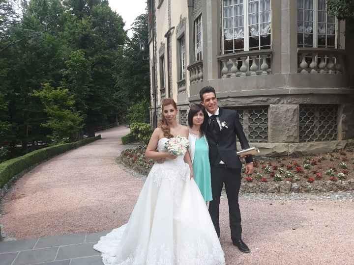 Eccoci qui Marito & Moglie - 6