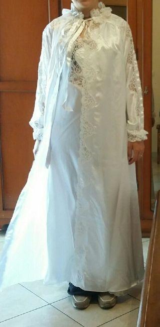 Per la prima notte di nozze. .. - 1