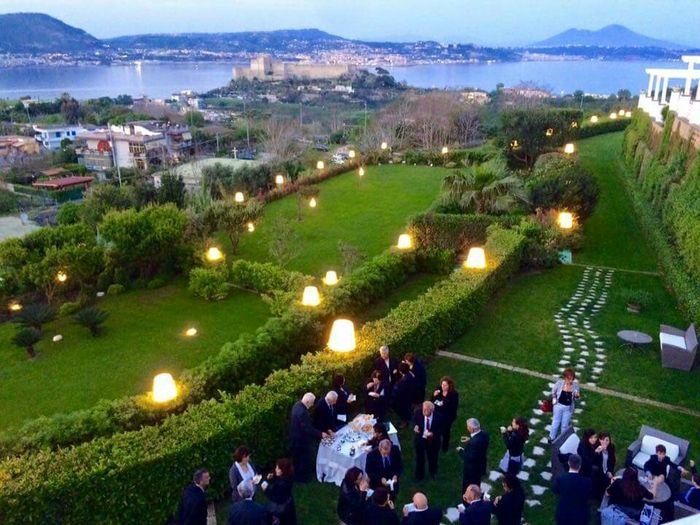 Villa Gitana Prezzi Matrimonio