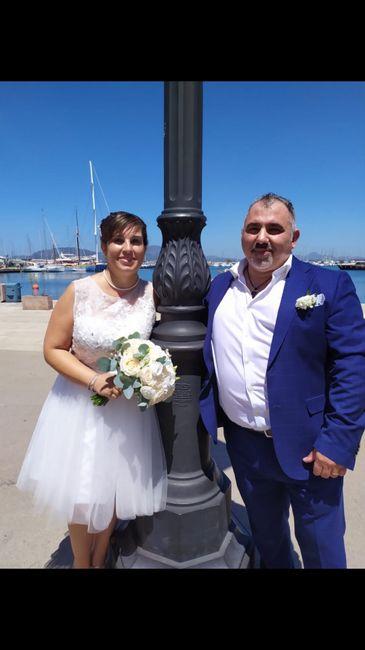 Finalmente sposi!❤️ 1
