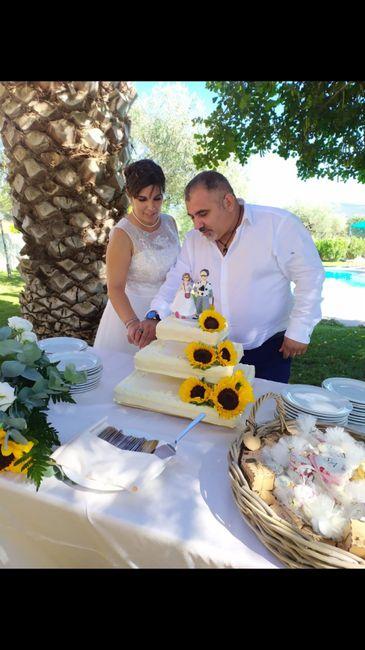 Finalmente sposi!❤️ 3