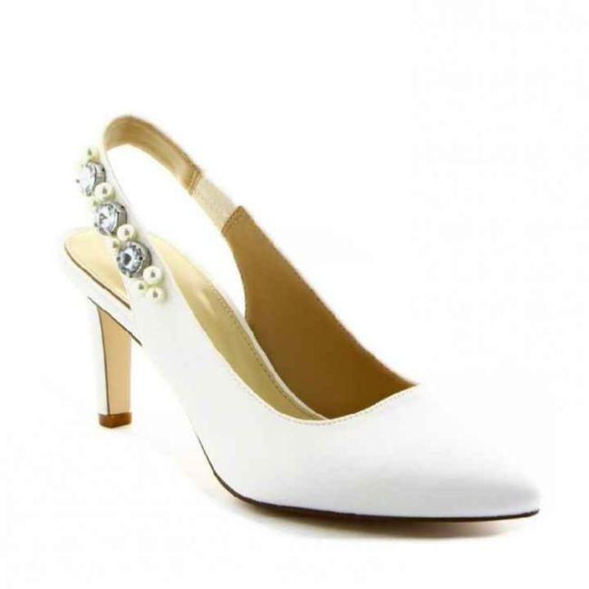 Consiglio scarpe matrimonio luglio 😊 1