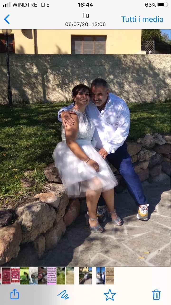 Finalmente sposi!❤️ - 2