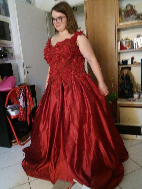 684305e92b36 Abito da sposa comprato on-line - Moda nozze - Forum Matrimonio.com