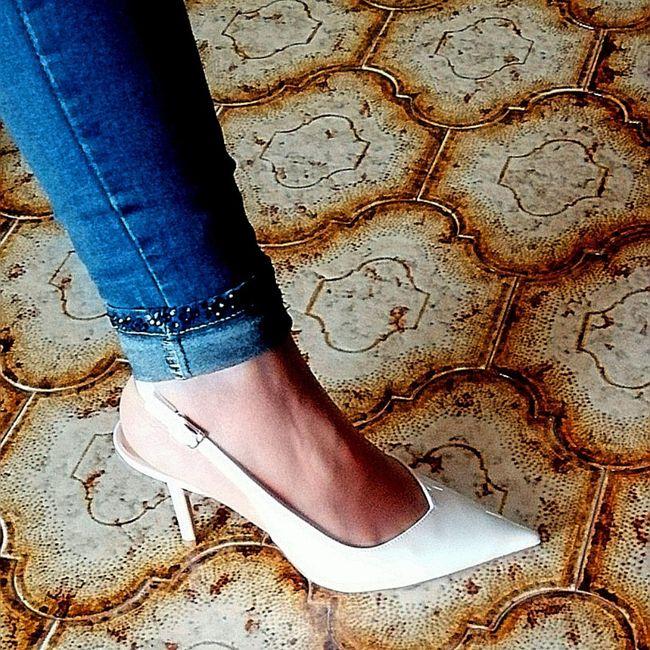 Scarpe bianche o colorate? 1