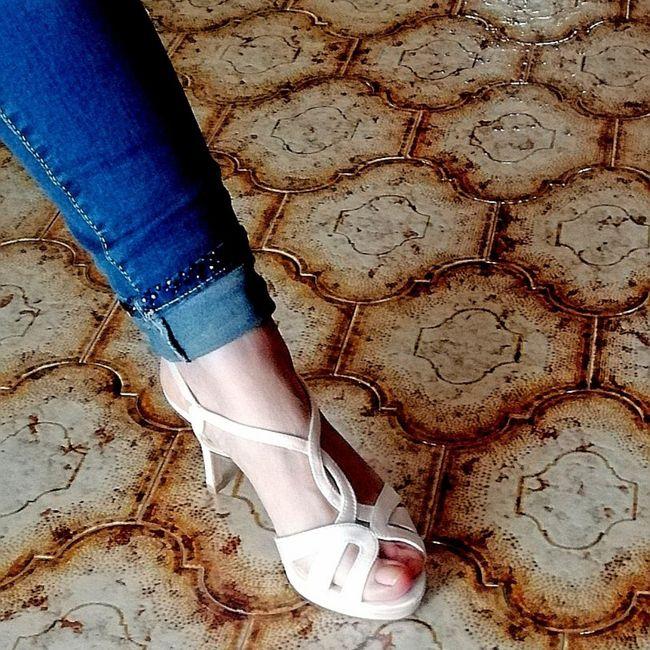 Scarpe bianche o colorate? 2