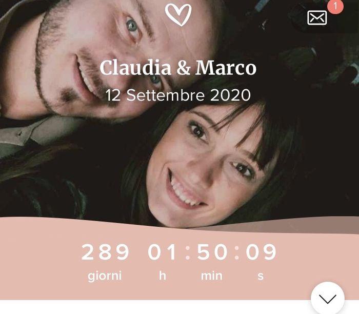 Condividete lo screenshot del vostro countdown! 2