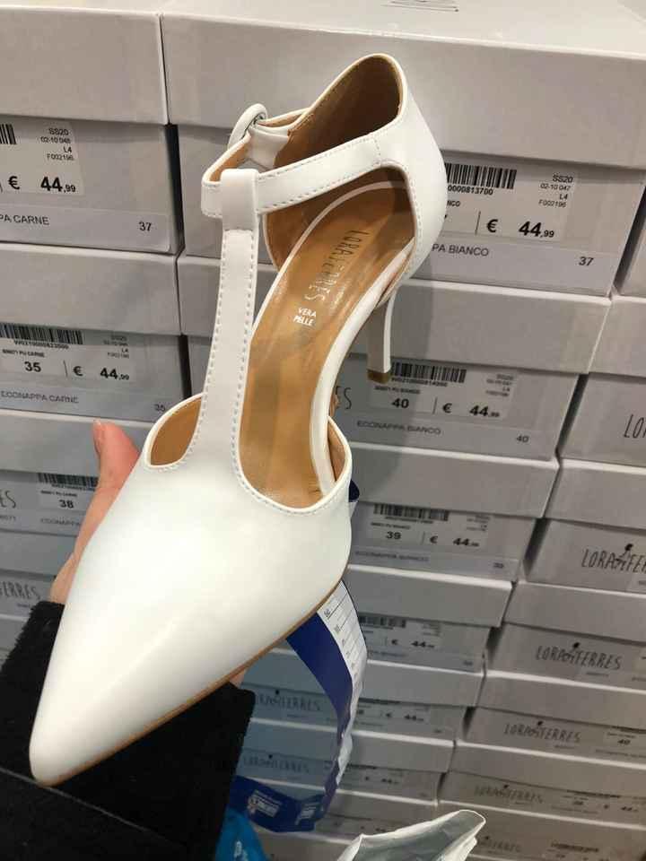 scarpe non troppo costose cercasi - 3