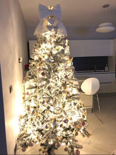 Tutto finito, puntale albero arrivato❤️ 4