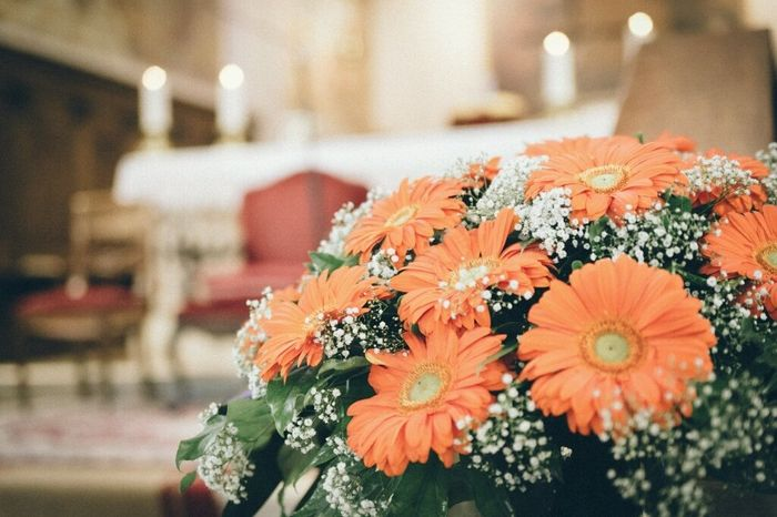 Decorazioni Matrimonio Arancione : Decorazioni matrimoni piacenza allestimenti floreali e addobbi