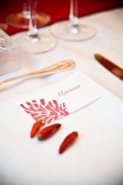 Matrimonio Tema Peperoncino : Matrimonio al peperoncino organizzazione