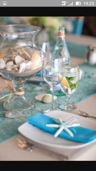 Matrimonio Tema Mare E Monti : Tema mare organizzazione matrimonio forum matrimonio.com