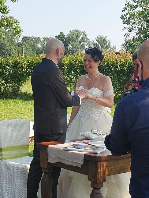 Finalmente sposi 1