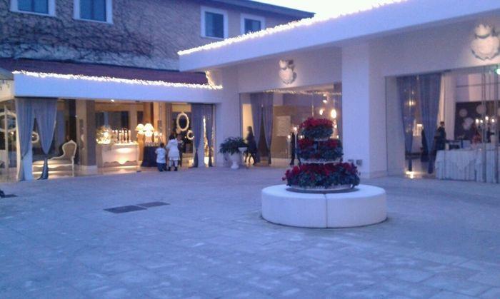 Villa Carafa Prezzi Matrimonio