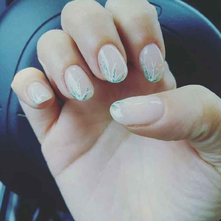 Ecco le unghie fatte - 1