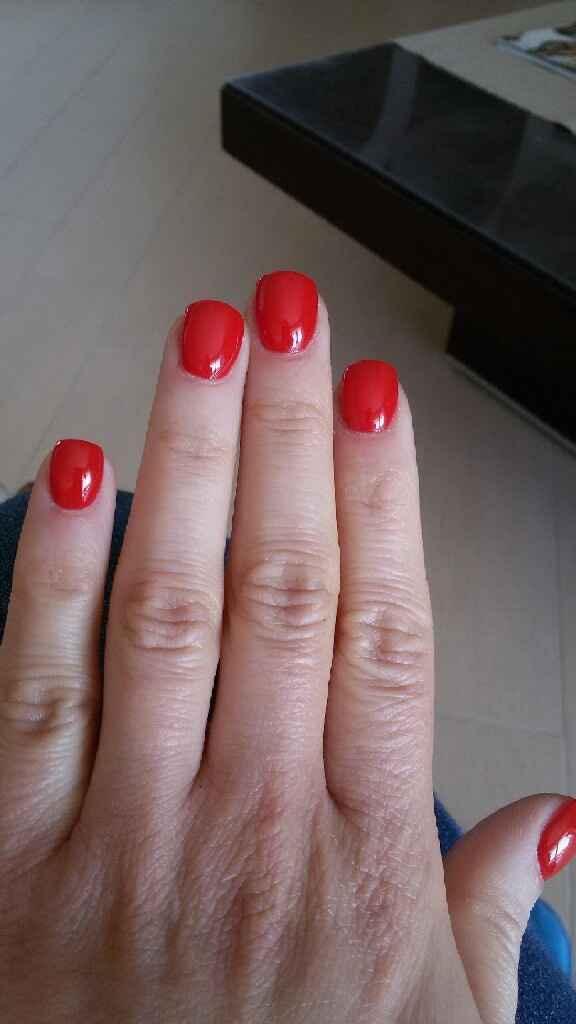 Prova unghie!!! - 1