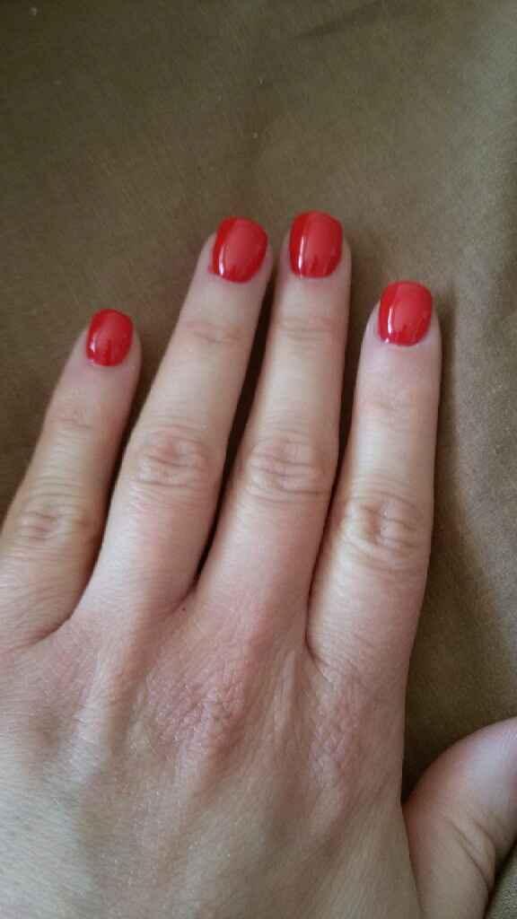 Prova unghie!!! - 3