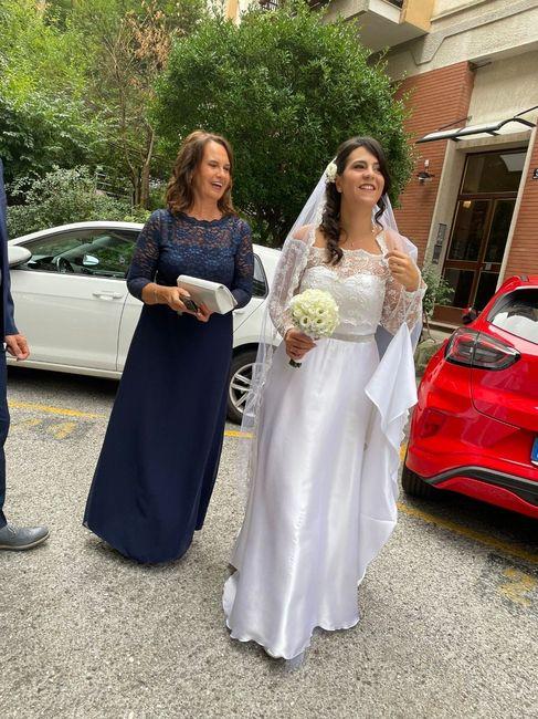 Un matrimonio pieno d'amore ❣️ 2