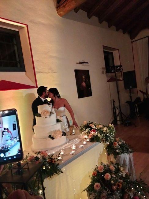 Un matrimonio pieno d'amore ❣️ 10