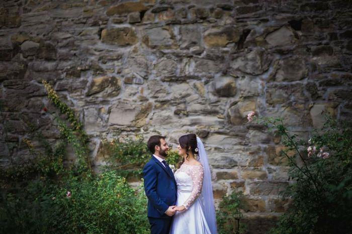 Un matrimonio pieno d'amore ❣️ 12