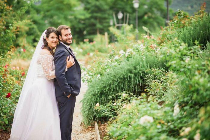Un matrimonio pieno d'amore ❣️ 13