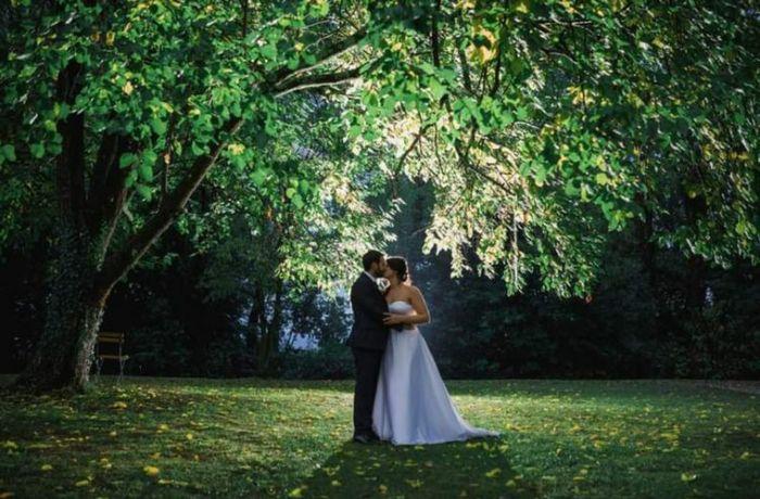 Un matrimonio pieno d'amore ❣️ 14