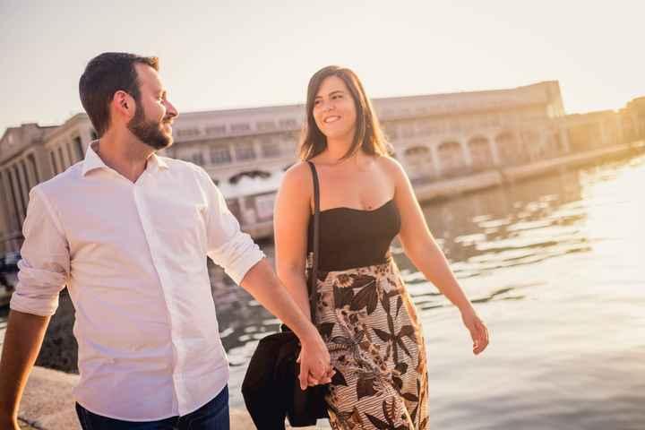 Foto pre matrimoniale deludenti 😭 - 3