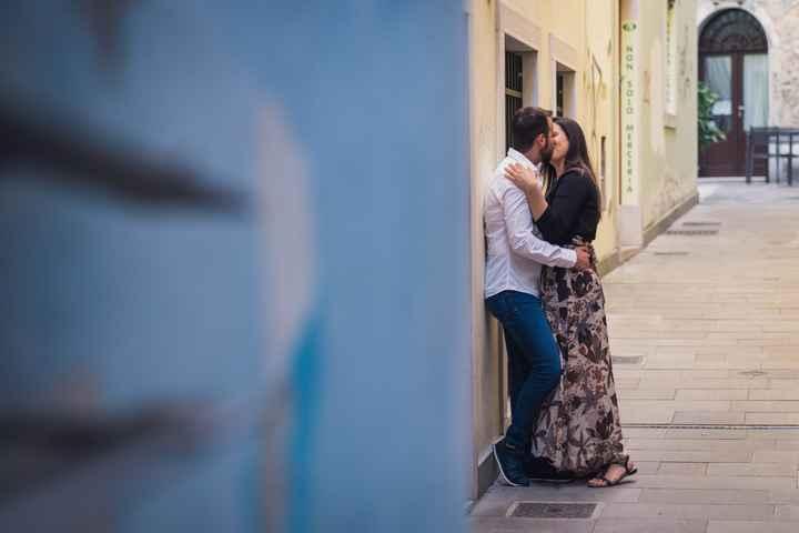 Foto pre matrimoniale deludenti 😭 - 6
