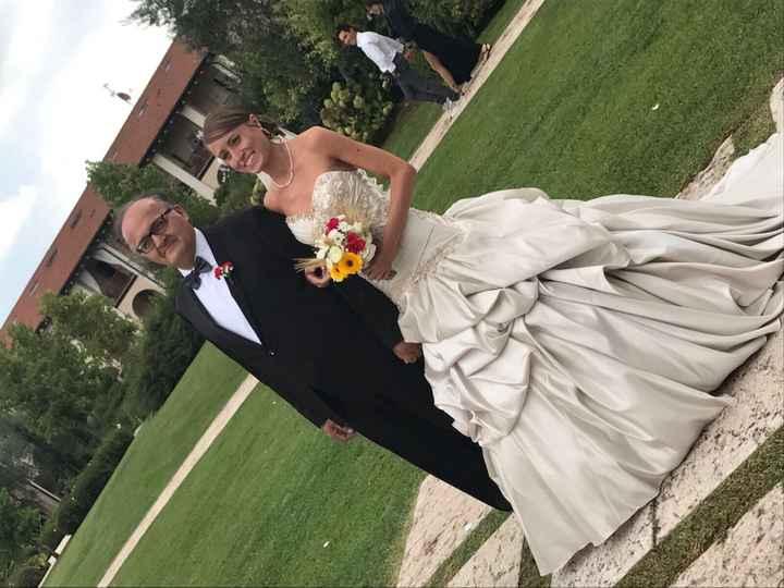 Il mio matrimonio - 2