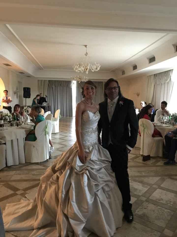 Il mio matrimonio - 5