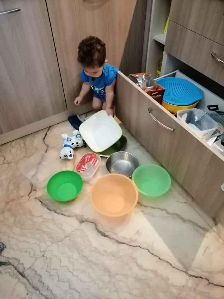 Come Giocate con i vostri figli? 1