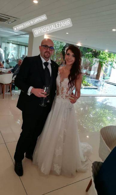 Collezioni sposa 2020: Cymbeline, Jesùs Peiró e Carlo Pignatelli - 2
