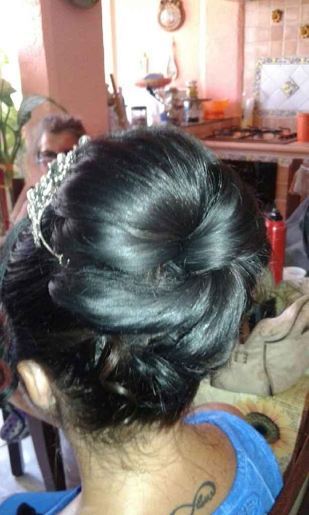 Prova capelli - 5