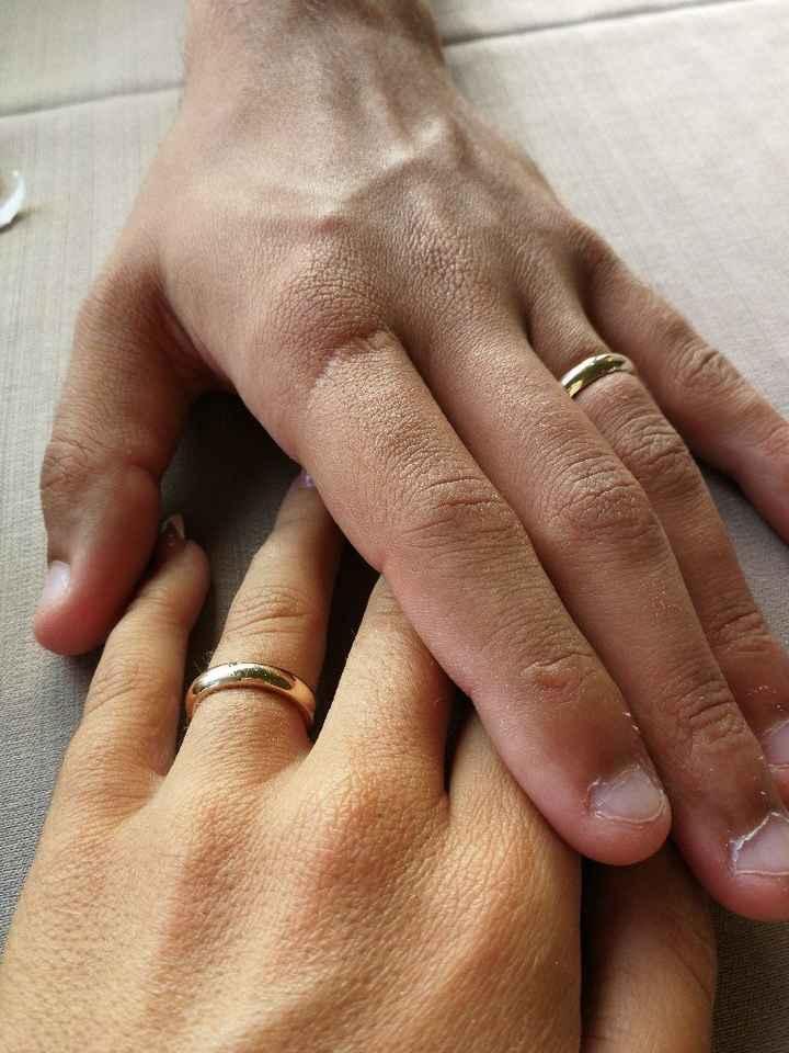 Finalmente sposo pure noi - 2
